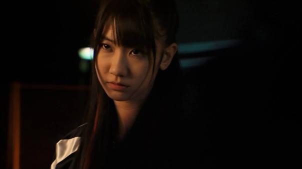 Majisuka Black