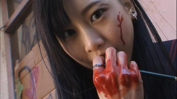 Majisuka Gekikara