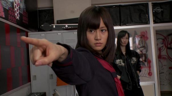 Majisuka Maeda