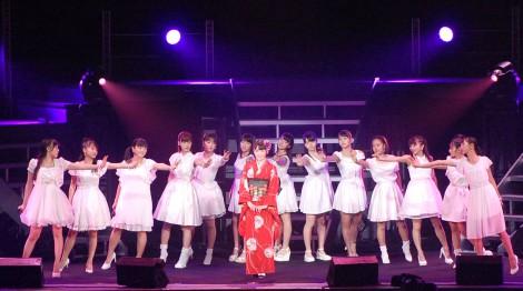 Michishige Sayu Grad 02