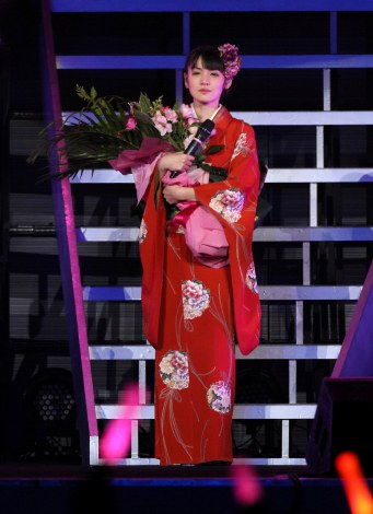 Michishige Sayu Grad 15