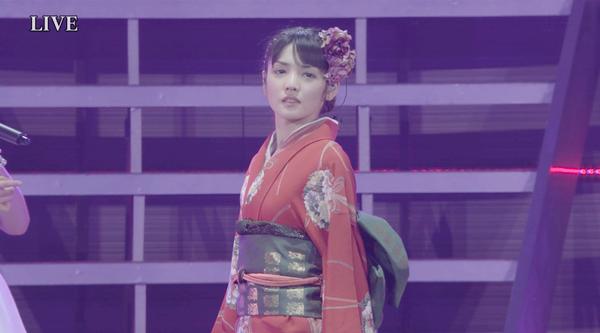Michishige Sayu Grad 35